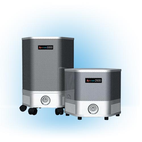 Air Purification Systems ~ Pharmax air purification devices