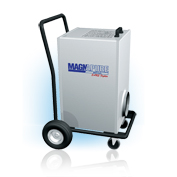 Magnapure® Airwash Carts