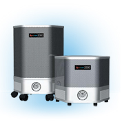 Magnapure® Air Filtration Systems — M2500 and M3000